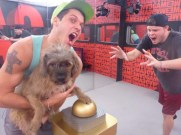 Big Brother 2014 Spoilers - Week 11 HoH Photos 11