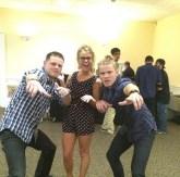 Big Brother 2014 Spoilers - Derrick, Nicole and Hayden Visit 6