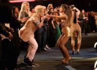 Big Brother 2014 Spoilers - Frankie Grande Shirtless At AMAs 14