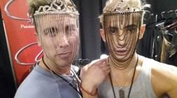Big Brother 2014 Spoilers - Frankie Grande Shirtless At AMAs 6