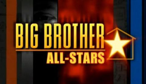 Big Brother All Stars Logo