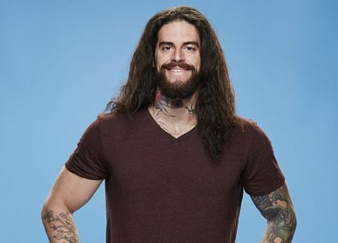 Big Brother 2015 Spoilers - BB17 Cast - Austin Matelson