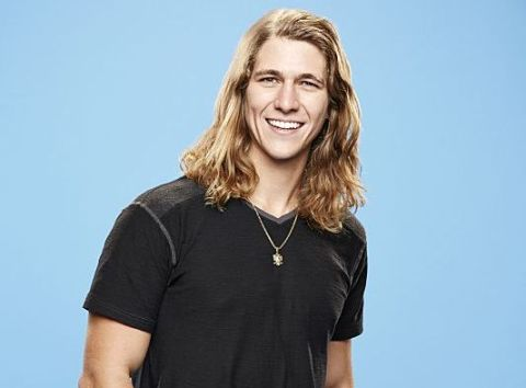 Big Brother 2015 Spoilers - BB17 Cast - Jace Agolli