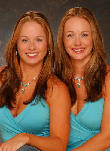 Big Brother 2015 Spoilers - BB5 Twins