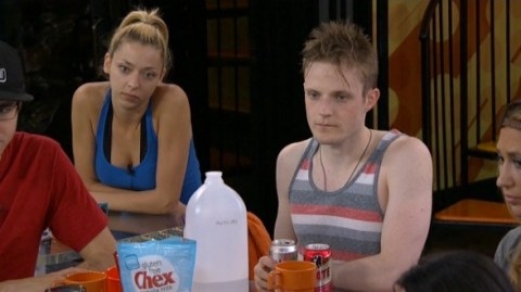 Big Brother 2015 Spoilers - Live Feeds - 6:27:2015 - 5