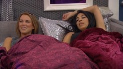 Big Brother 2015 Spoilers - Live Feeds - 6:28:2015 - 10