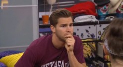 Big Brother 2015 Spoilers - Live Feeds - 6:28:2015 - 2