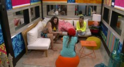 Big Brother 2015 Spoilers - Live Feeds - 6:28:2015 - 9
