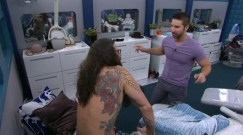 Big Brother 2015 Spoilers - Live Feeds - 6:28:2015
