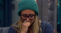 Big Brother 2015 Spoilers - Vanessa's Meltdown 3