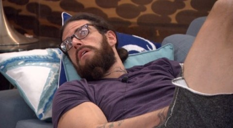Big Brother 2015 Spoilers - 7-18-2015 Live Feeds Recap 4