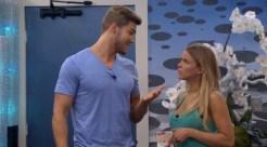 Big Brother 2015 Spoilers - 7-20-2015 Live Feeds Recap 6