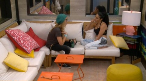 Big Brother 2015 Spoilers - Week 5 HOH Nominations