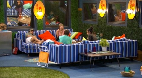 Big Brother 2015 Spoilers - 7-28-2015 Live Feeds Recap