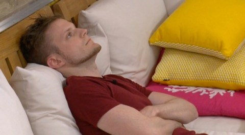 Big Brother 2015 Spoilers - 7-29-2015 Live Feeds Recap 5