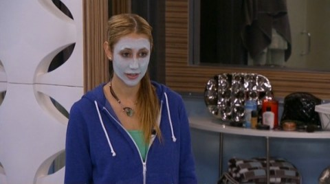 Big Brother 2015 Spoilers - 7-29-2015 Live Feeds Recap