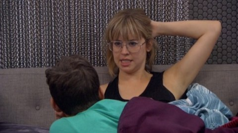 Big Brother 2015 Spoilers - 7:10:2015 Live Feeds Recap 10