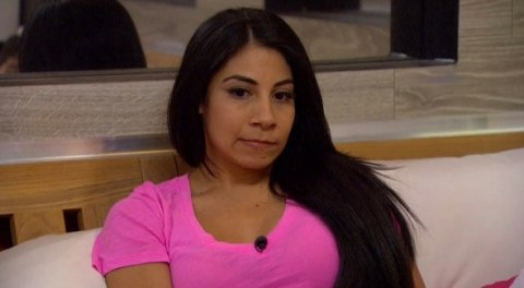 Big Brother 2015 Spoilers - 7:10:2015 Live Feeds Recap 8