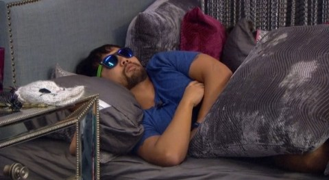 Big Brother 2015 Spoilers - 7:14:2015 Live Feeds Recap