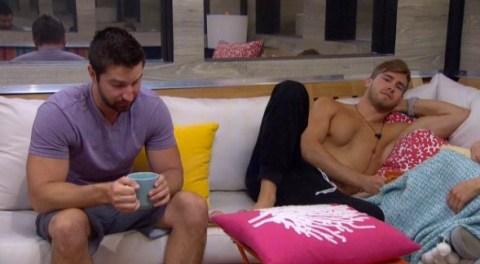 Big Brother 2015 Spoilers - 7:15:2015 Live Feeds Recap 4