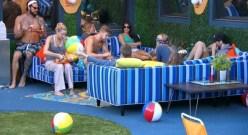 Big Brother 2015 Spoilers - 7:5:2015 Live Feeds Recap - 3
