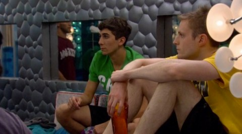 Big Brother 2015 Spoilers - Battle of the Block Results - Week 2