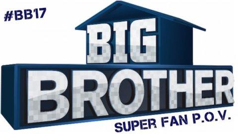 Big Brother 2015 Spoilers - Super Fan POV Logo