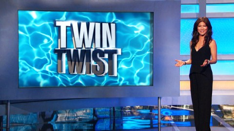 Big Brother 2015 Spoilers - Twin Twist Revealed