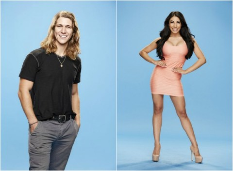Big Brother 2015 Spoilers - Week 1 Eviction Poll