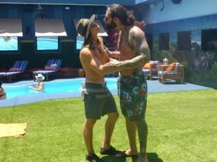 Big Brother 2015 Spoilers - Week 1 HoH Photos 15