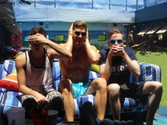 Big Brother 2015 Spoilers - Week 3 HoH Photos