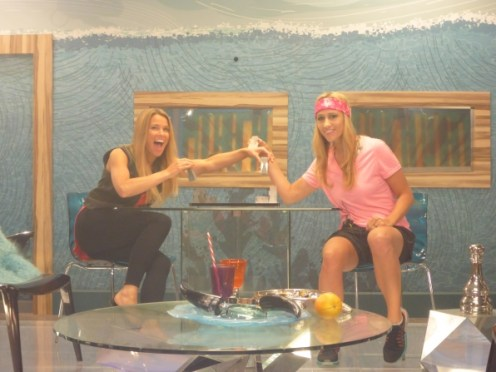 Big Brother 2015 Spoilers - Week 4 HoH Photos 14