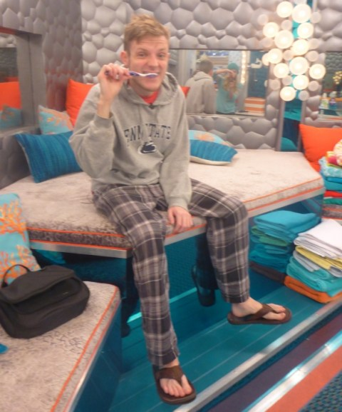 Big Brother 2015 Spoilers - Week 5 HOH Photos 4