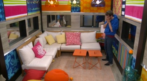 Big Brother 2015 Spoilers - 8-12-2015 Live Feeds Recap 8
