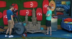 Big Brother 2015 Spoilers - 8-24-2015 Live Feeds Recap 2