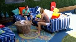 Big Brother 2015 Spoilers - 8-24-2015 Live Feeds Recap 3