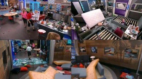 Big Brother 2015 Spoilers - 8-29-2015 Live Feeds Recap 2