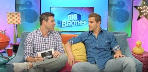Big Brother 2015 Spoilers - Clay Honeycutt Eviction Interview