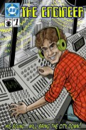 Big Brother 2015 Spoilers - Comic Book Covers - Steve