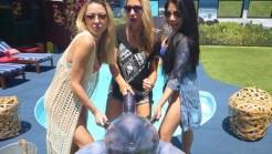 Big Brother 2015 Spoilers - Week 7 HOH Photos 11