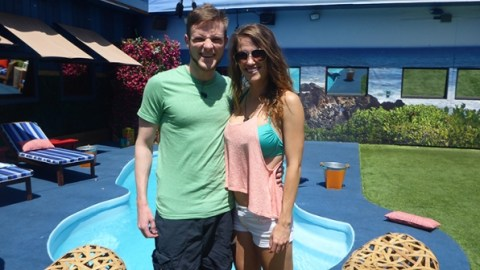 Big Brother 2015 Spoilers - Week 8 Elimination Recap