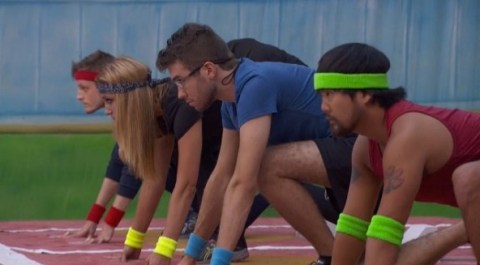 Big Brother 2015 Spoilers - Week 9 HOH Competition Results