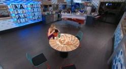Big Brother 2015 Spoilers - 9-15-2015 Live Feeds Recap 3