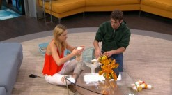 Big Brother 2015 Spoilers - Final HOH Round 2 Results