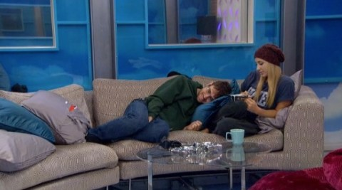 Big Brother 2015 Spoilers - Week 12 Eviction Recap