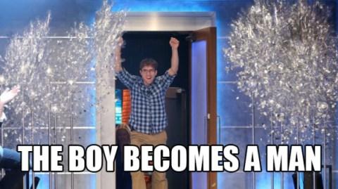 Big Brother 2015 Spoilers - Backyard Interviews