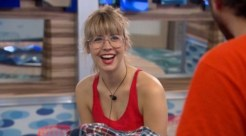Big Brother 2015 Spoilers - Meg Maley Eviction Interview 8