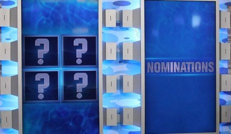 Big Brother Nominations