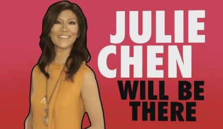 Julie Chen Big Brother Over The Top