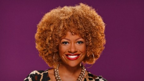Big Brother Over The Top Néeley Jackson
